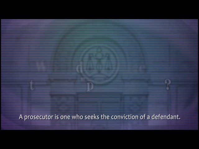 Ace Attorney Investigations: Miles Edgeworth  Videos and Trailers
