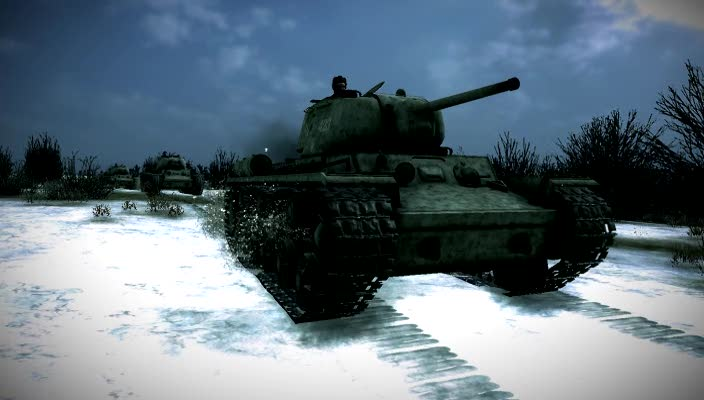 Achtung Panzer: Kharkov 1943  Videos and Trailers