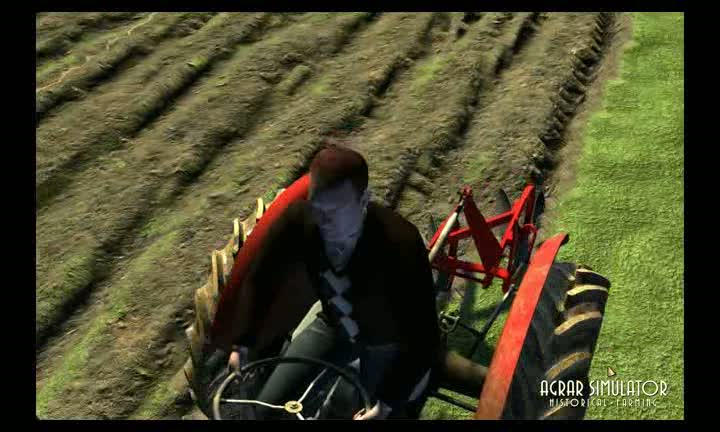 Agricultural Simulator - Historical Farming  Videos and Trailers