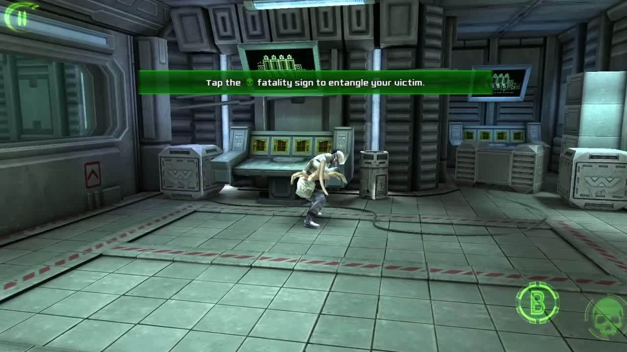 Developer Walkhrough Video | Alien Breed: Evolution