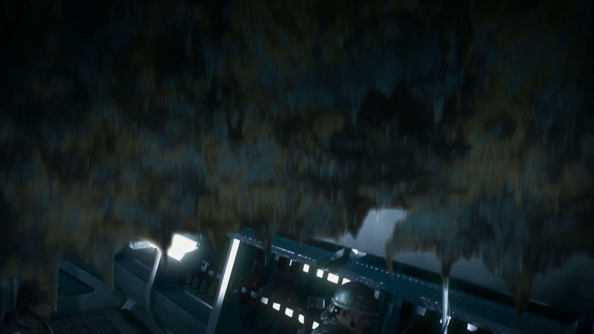 'Contact' Trailer (Extended Version) | Aliens: Colonial Marines