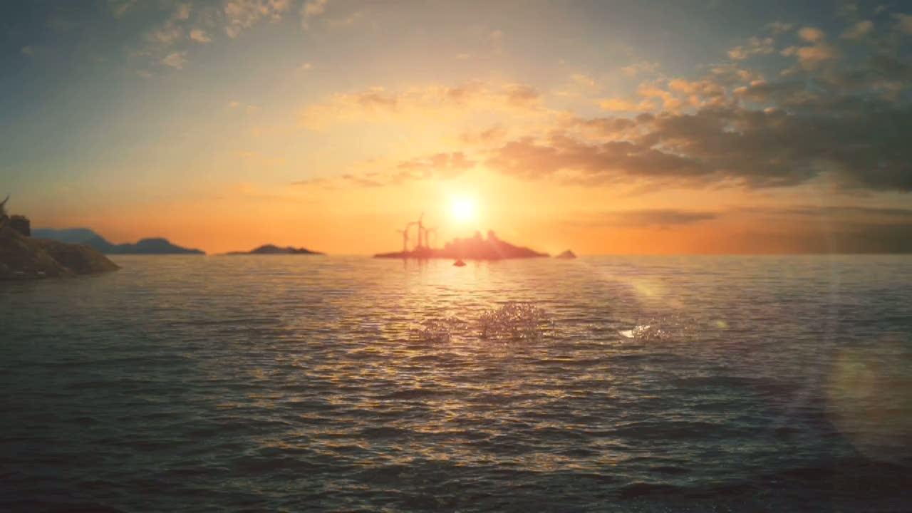 Launch Trailer | Anno 2070