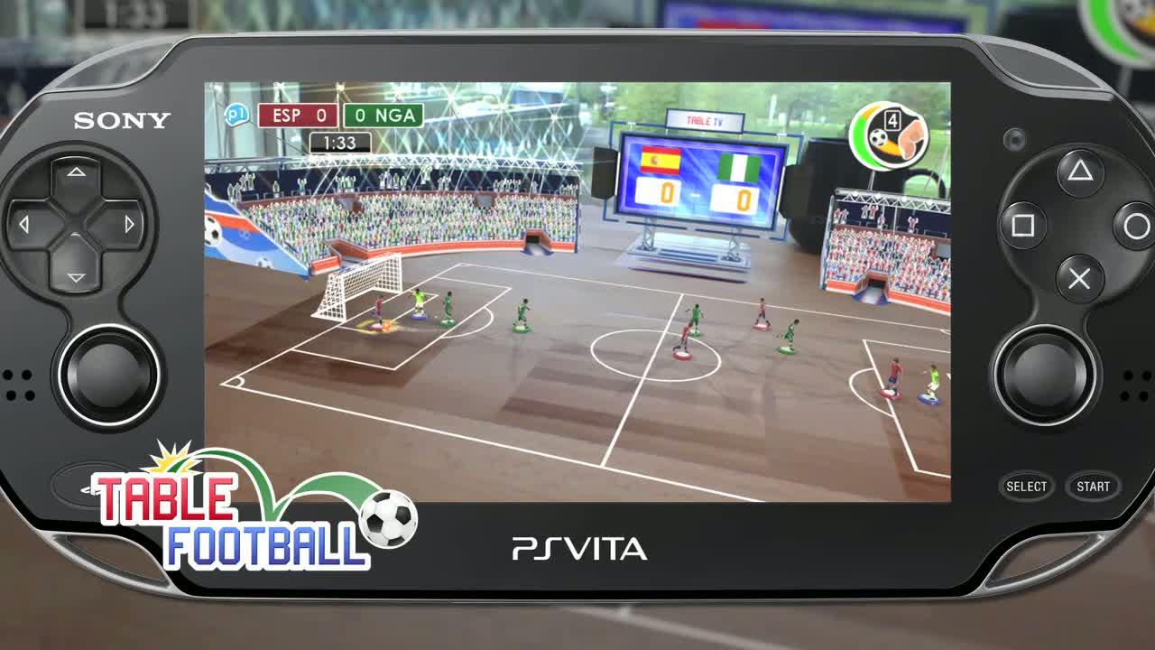 Gamescom Trailer | AR Play Ice Hockey