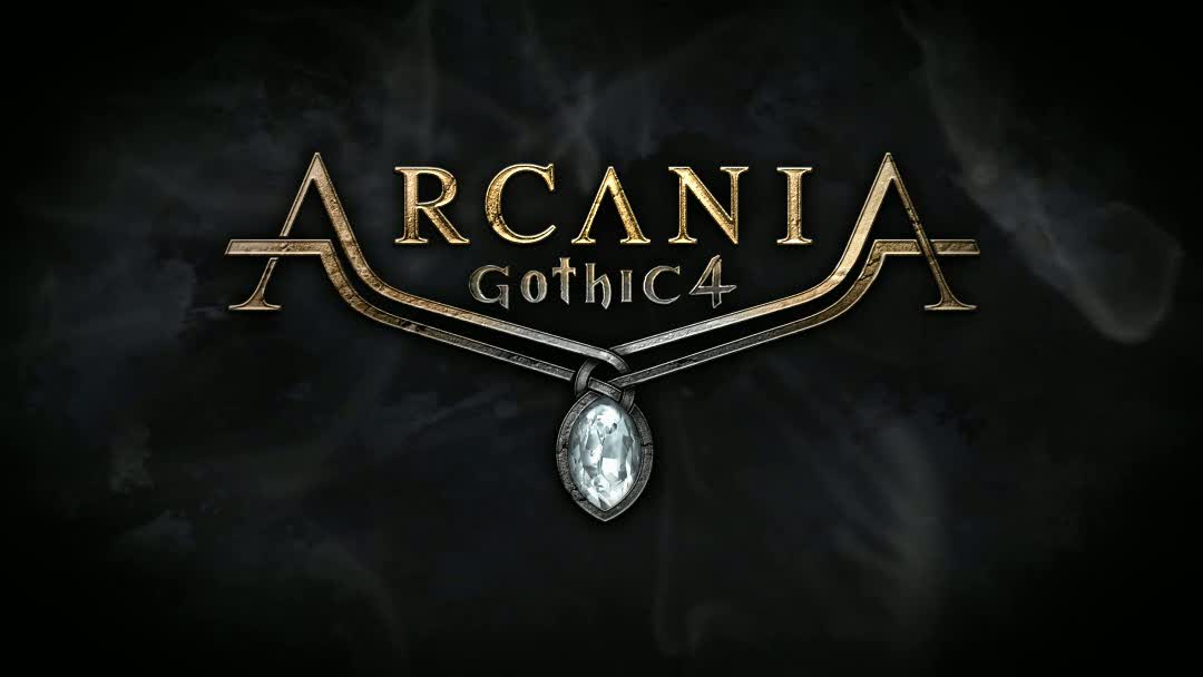 ArcaniA: Gothic 4  Videos and Trailers