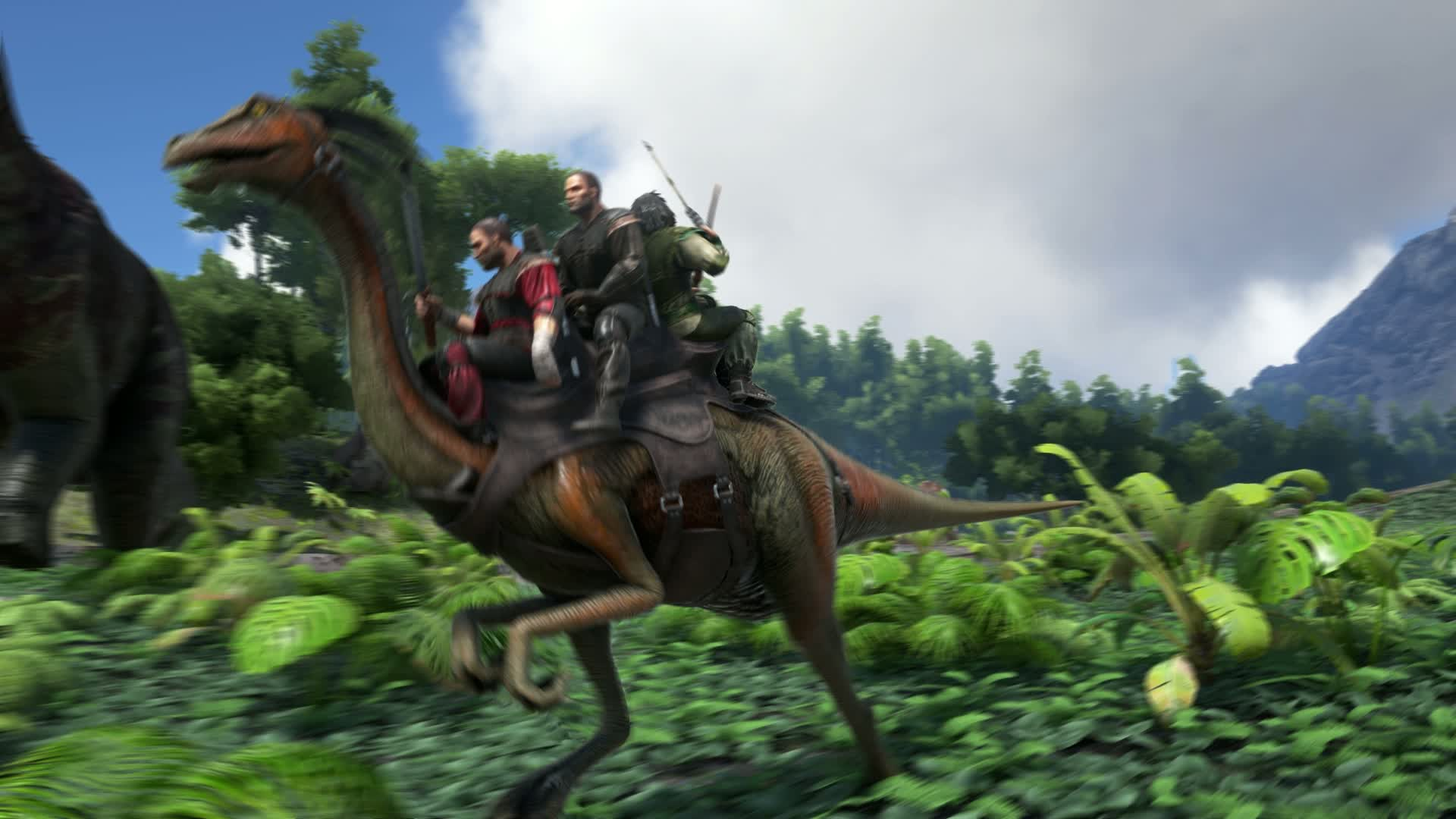 ARK: Survival Evolved  Videos and Trailers
