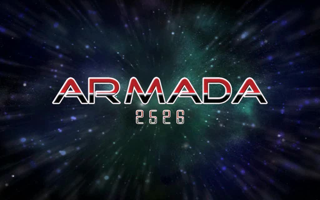 Armada 2526  Videos and Trailers