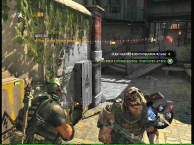 Ep1, P1: Shanghai Streets - Beacon | Army of Two: The 40th Day