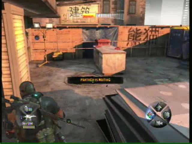 Ep1, P2: What Could Go Wrong? - Neko Cat, Beacon | Army of Two: The 40th Day