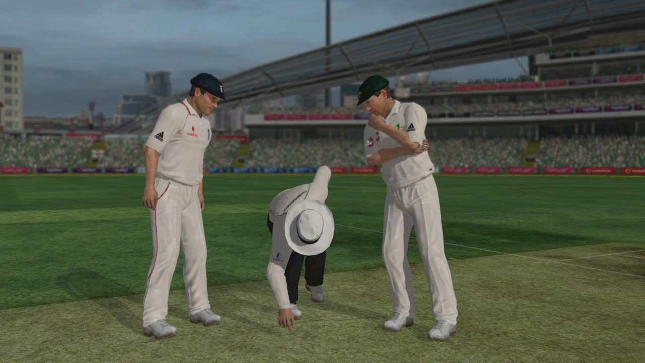 Launch Trailer | Ashes Cricket 2009