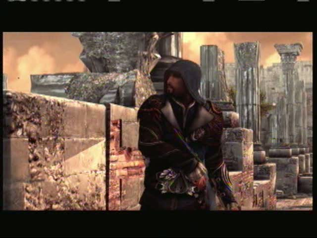 Part 07a: Crepi Il Lupo - The Wolfman Battle taking NO Damage! | Assassin's Creed Brotherhood
