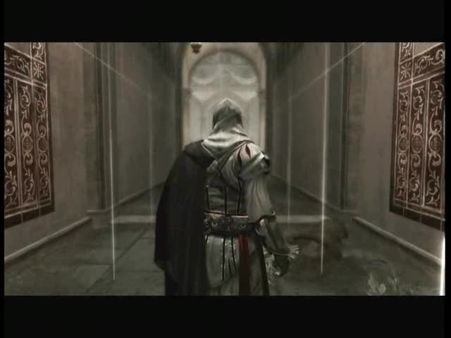 Templar Lairs - Rescuing Lorenzo de' Medici from the Templar | Assassin's Creed II