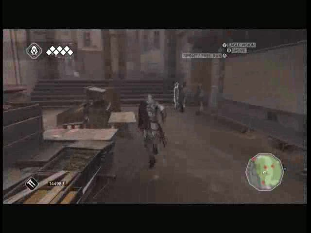 Political Suicide | Assassin's Creed II