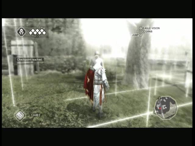 Romagna Hustle | Assassin's Creed II