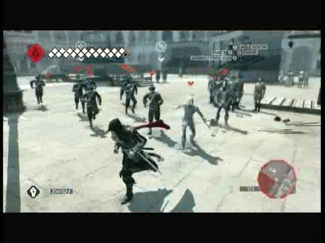 Messer Sandman Achievement / Trophy | Assassin's Creed II