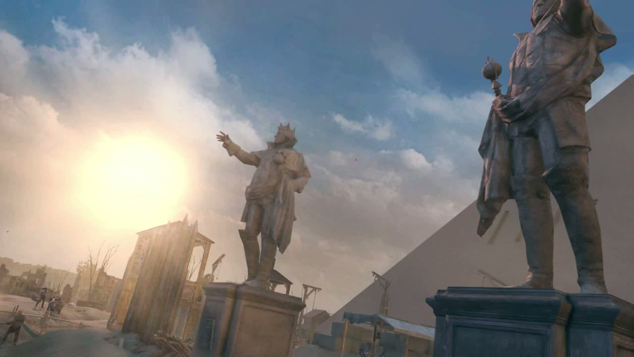 Assassin's Creed III  Videos and Trailers