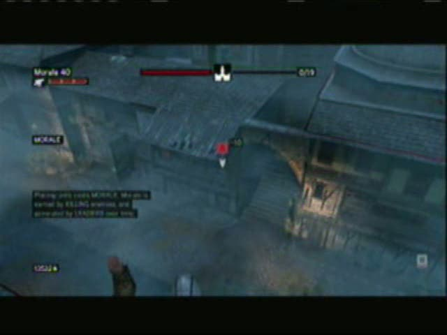 Sequence 02, Memory 06 -- On the Defense | Assassin's Creed Revelations