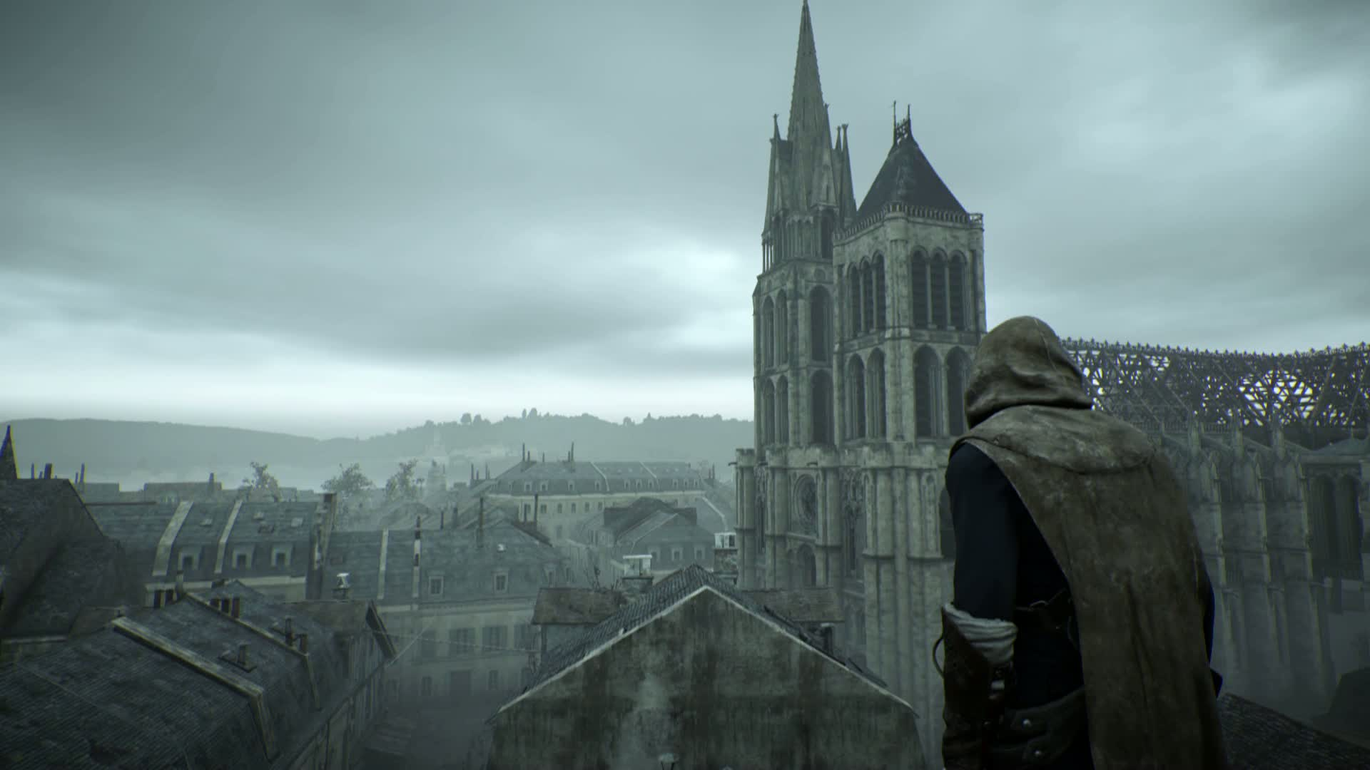 Assassin's Creed: Unity  Videos and Trailers