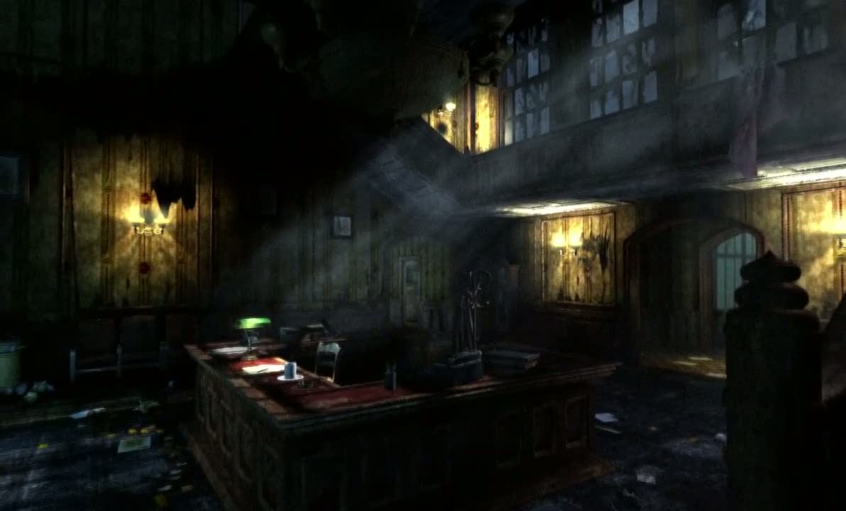 Asylum  Videos and Trailers