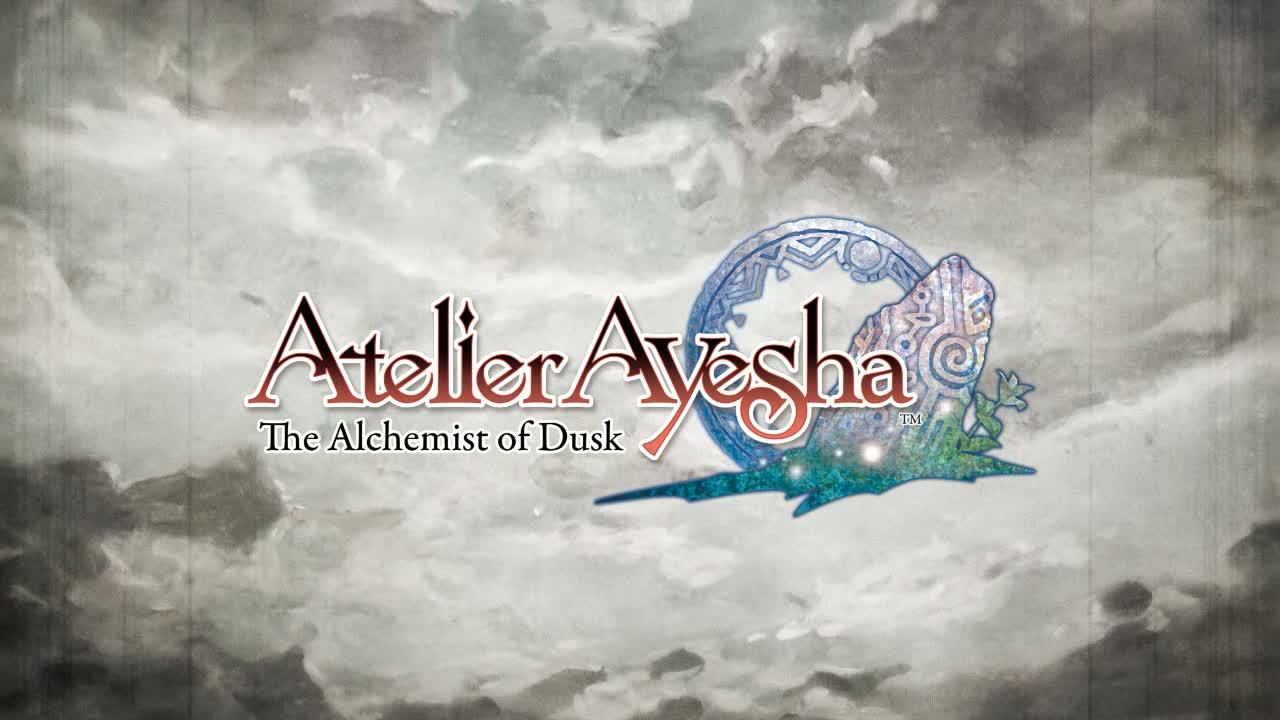 Launch Trailer | Atelier Ayesha