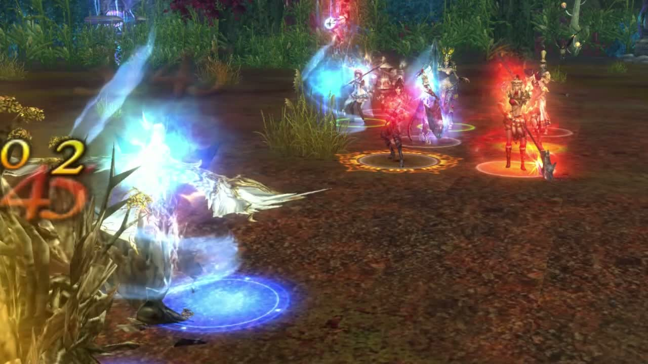 Atlantica Online  Videos and Trailers