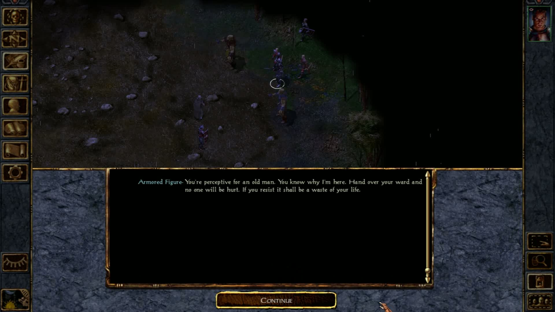 Baldur's Gate: Enhanced Edition  Videos and Trailers