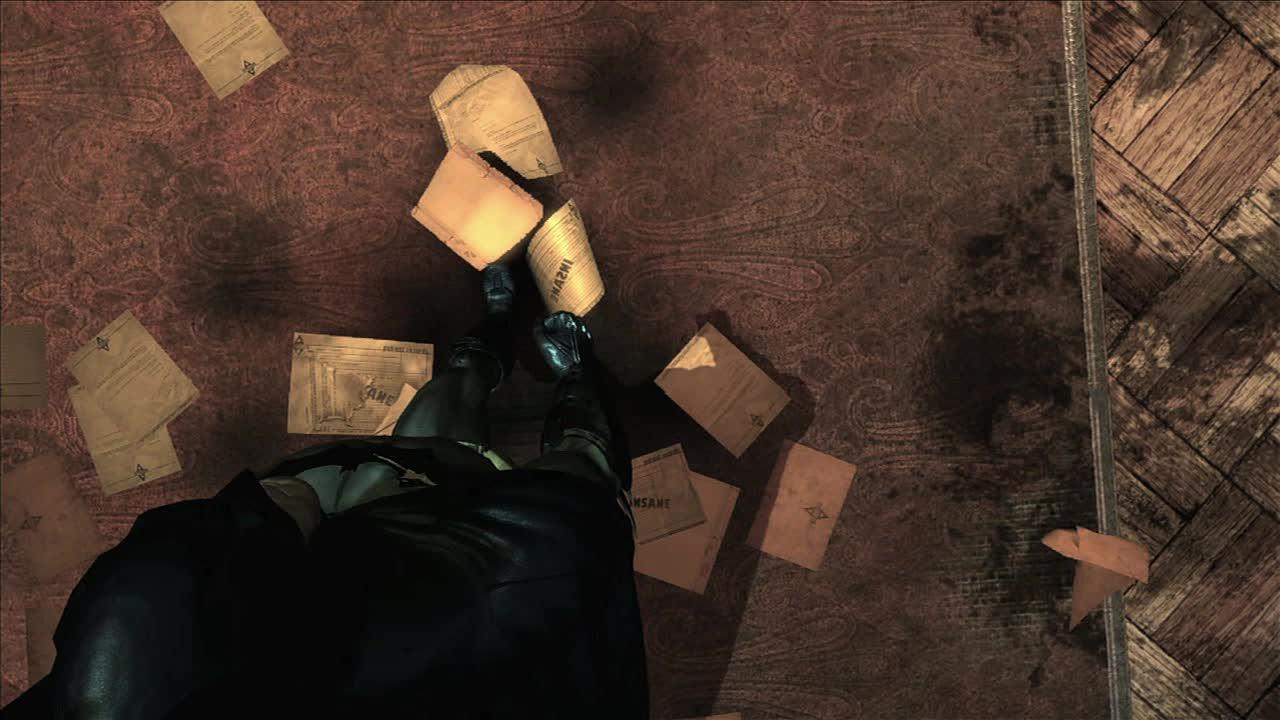 Batman: Arkham Asylum  Videos and Trailers