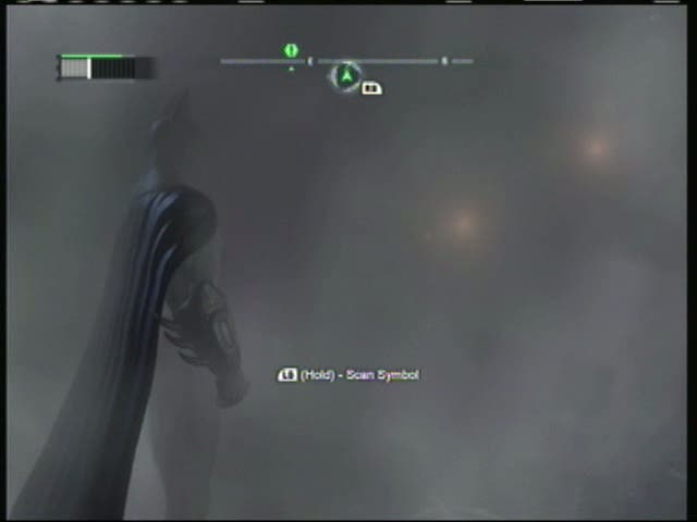Meeting The Watcher | Batman: Arkham City