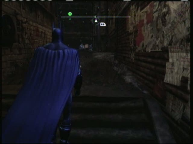 Achievements Guide -- Pay Your Respects | Batman: Arkham City
