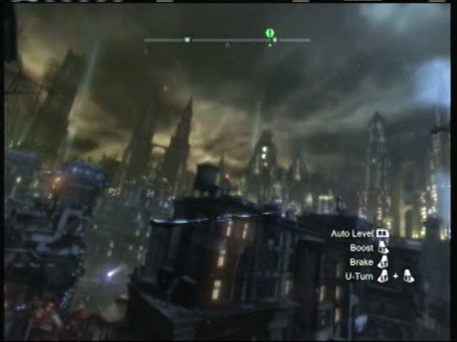 Remote Batarang Unlock | Batman: Arkham City