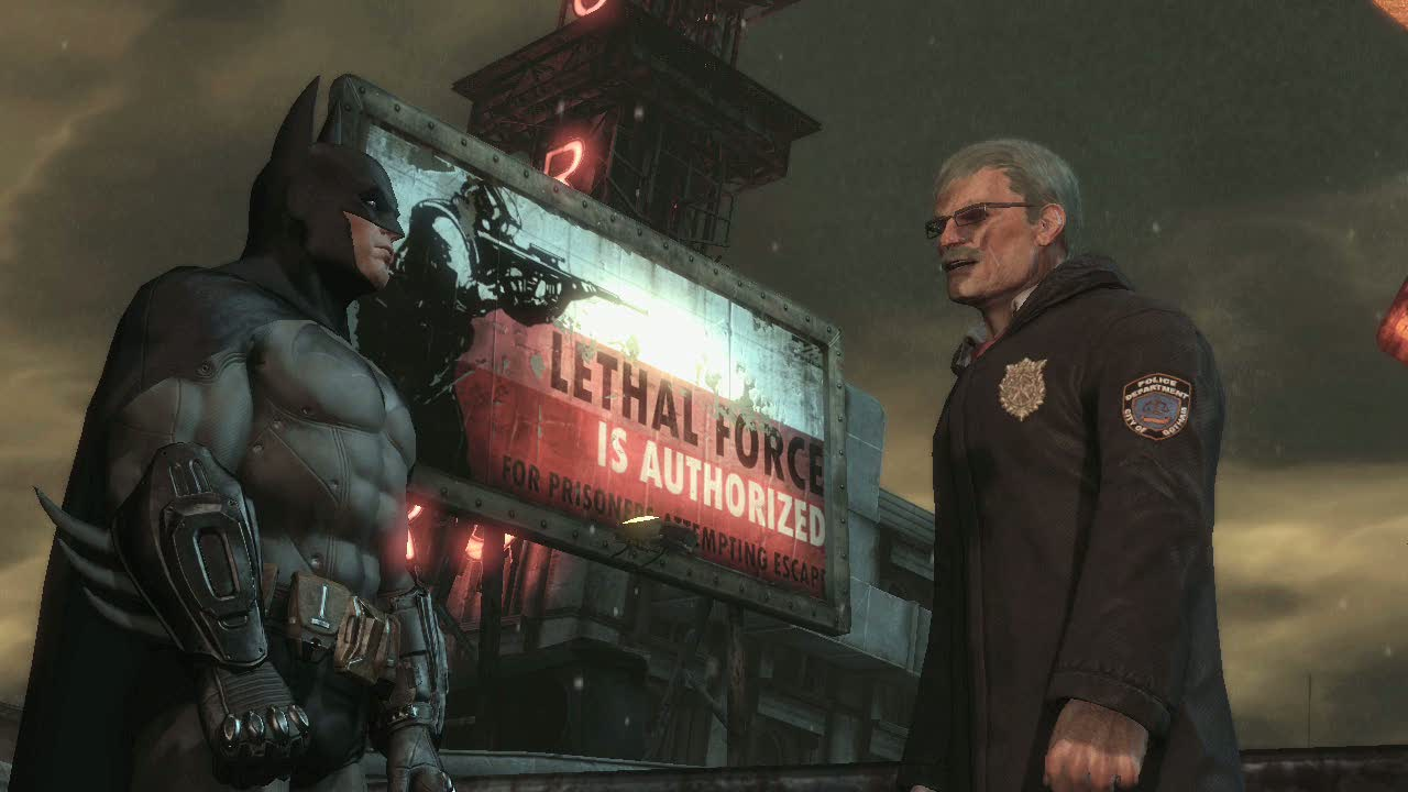Batman: Arkham City  Videos and Trailers