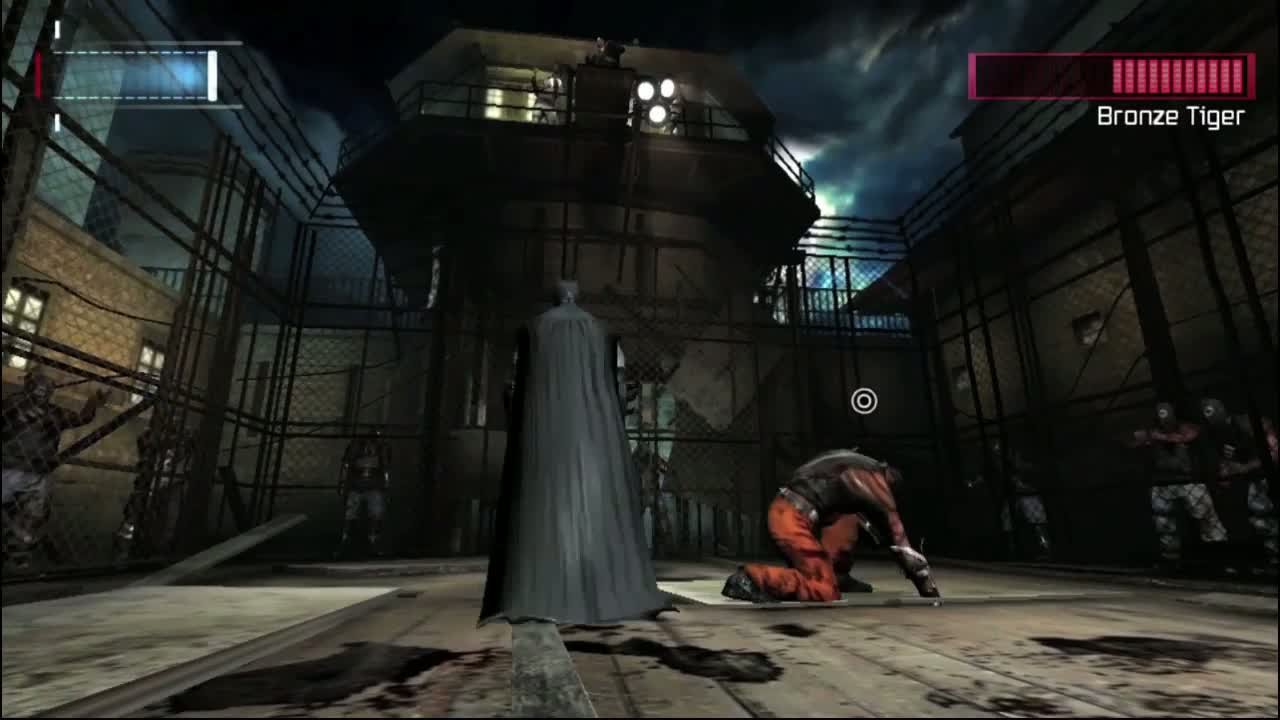 Batman: Arkham Origins Blackgate   Videos and Trailers
