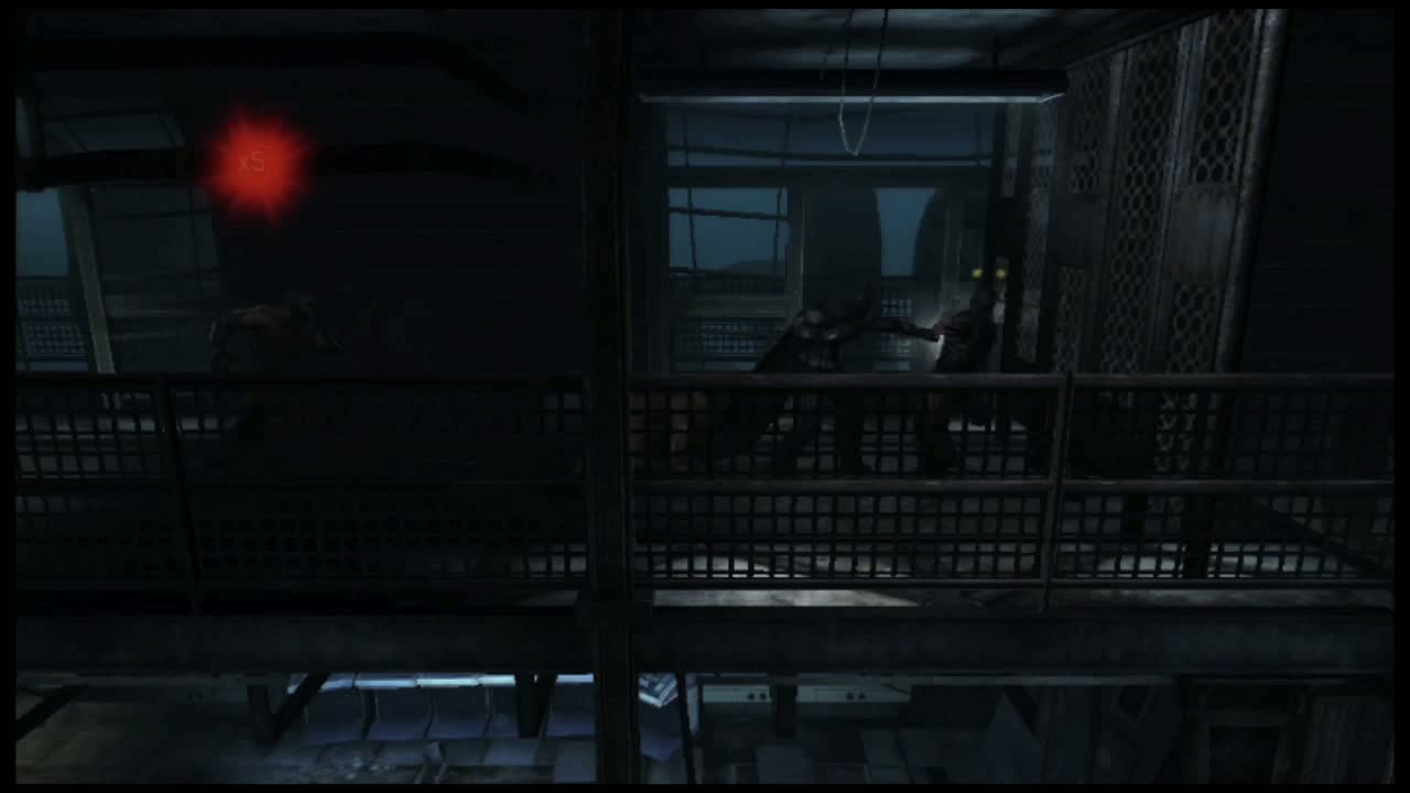 Combat Gameplay Video | Batman: Arkham Origins Blackgate