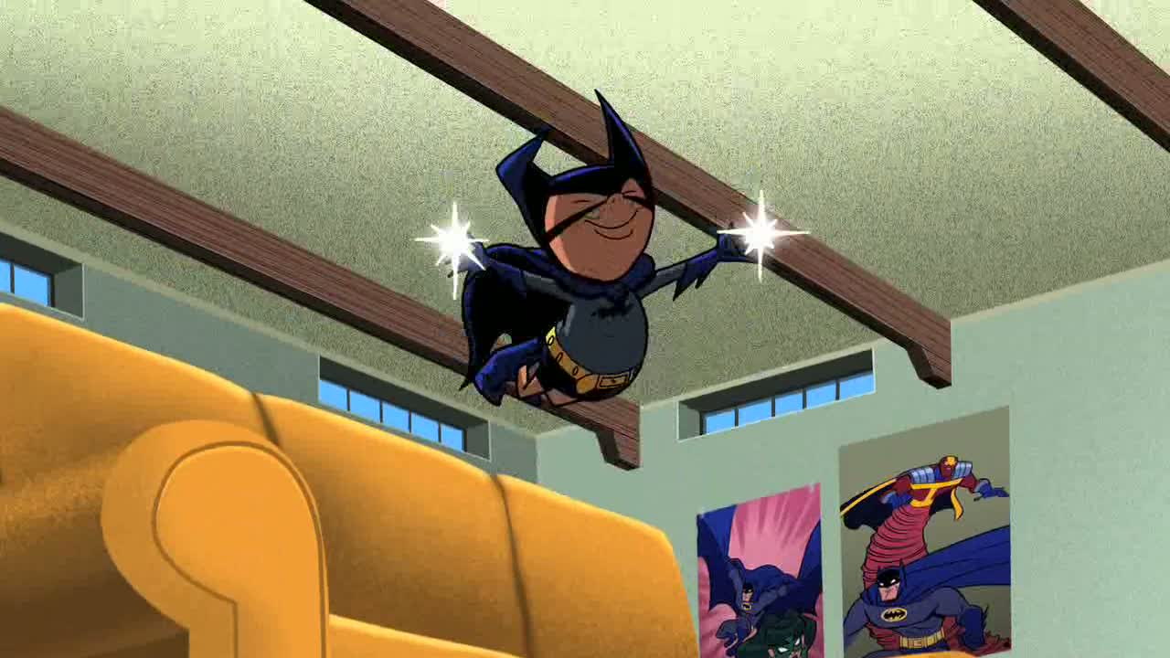 Batman: The Brave and the Bold  Videos and Trailers