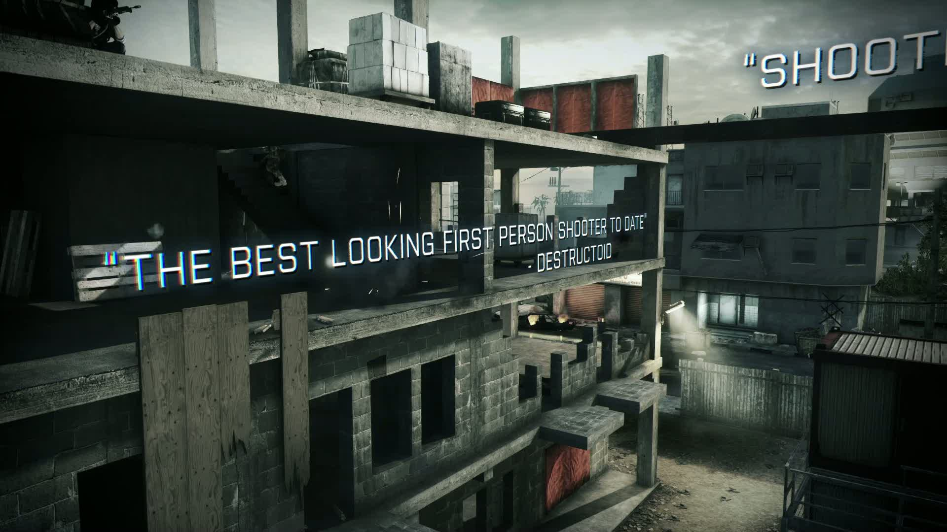 Battlefield 3: Back to Karkand  Videos and Trailers
