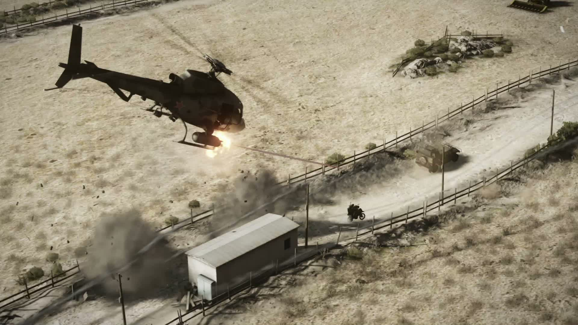 Battlefield 3: End Game  Videos and Trailers