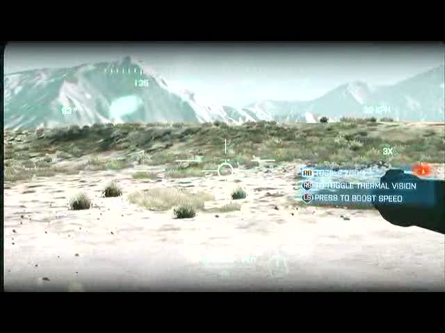 Thunder Run - We'll ruin somebody's day. | Battlefield 3