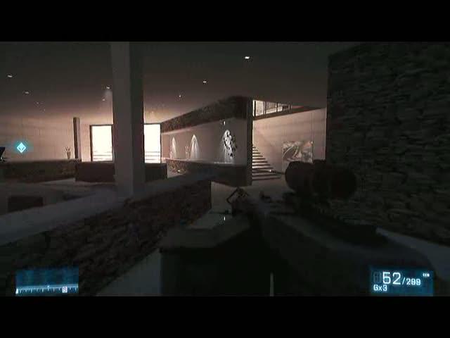 Kaffarov - Room service! | Battlefield 3