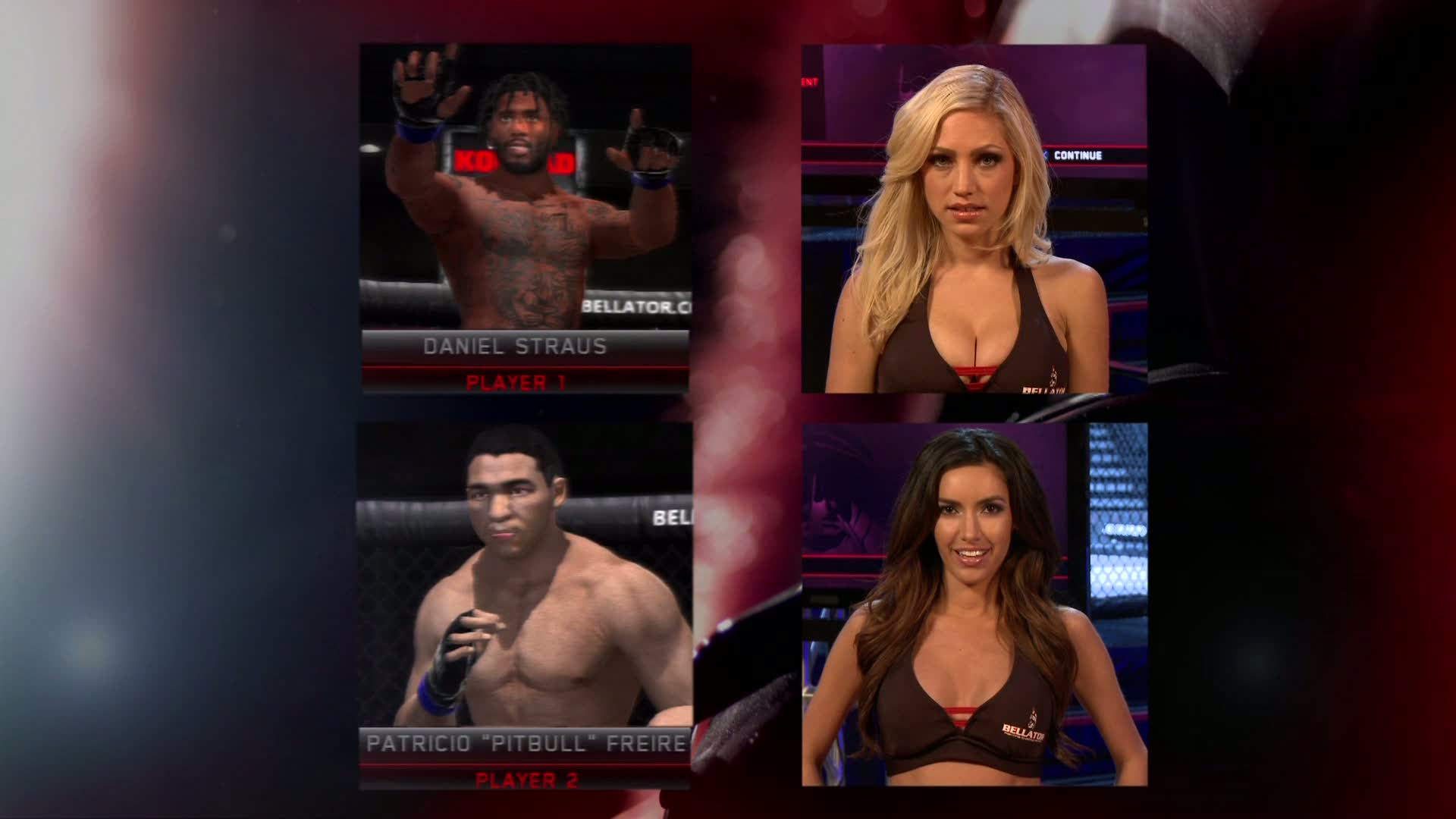 Bellator: MMA Onslaught  Videos and Trailers