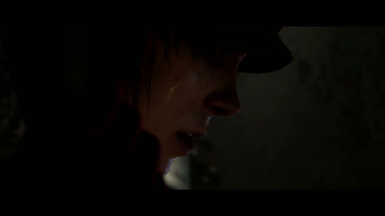 Beyond: Two Souls  Videos and Trailers