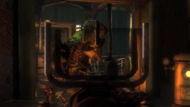 Daddy Trailer   BioShock 2