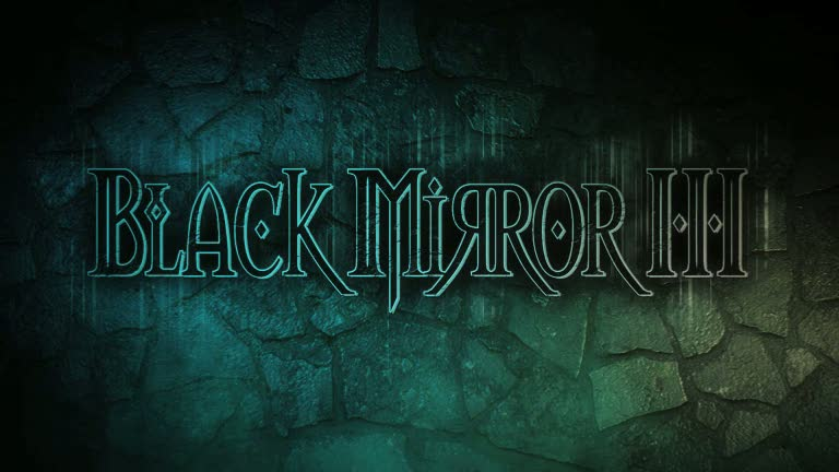 Black Mirror 3  Videos and Trailers