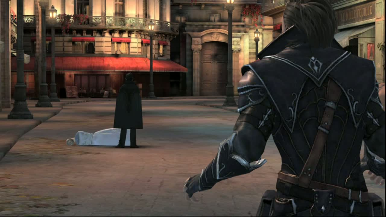 Bloodmasque  Videos and Trailers