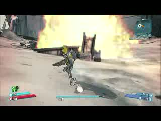 Chapter 3: Best Minion Ever - Boss: Boom-Bewn | Borderlands 2