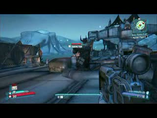 Chapter 3: Best Minion Ever - Boss: Captain Flynt | Borderlands 2
