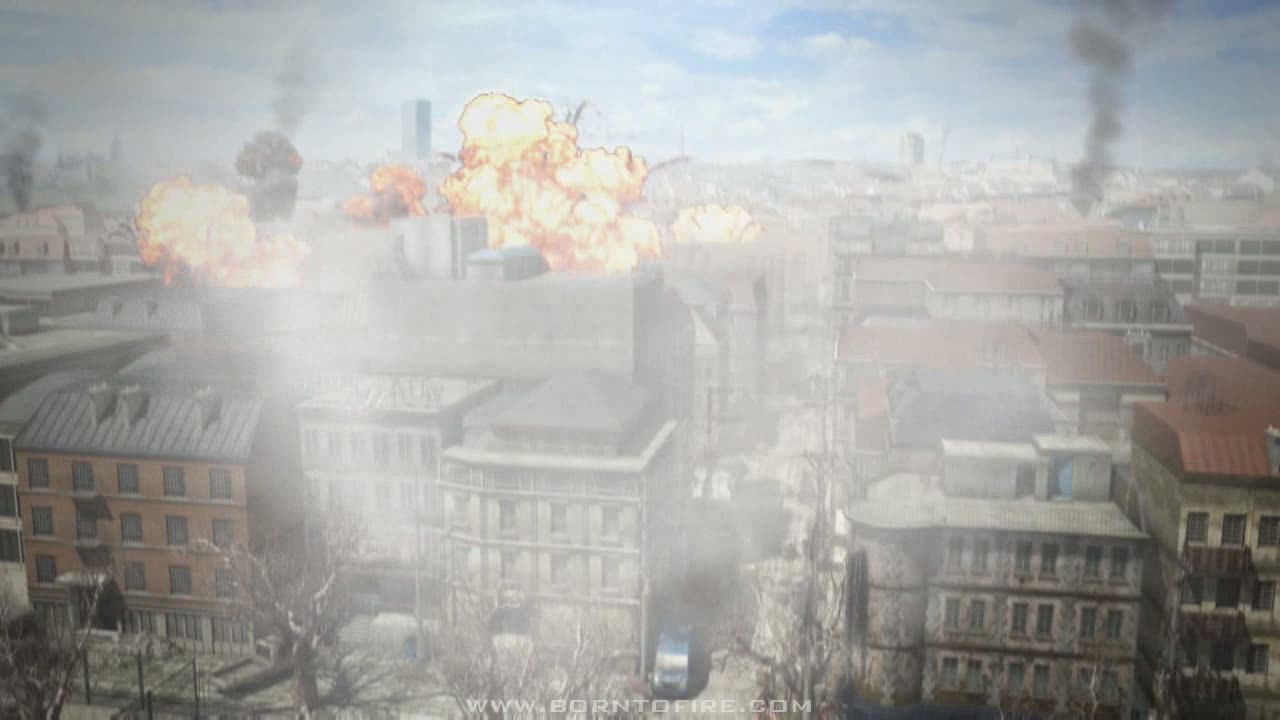 Trailer | Born to Fire