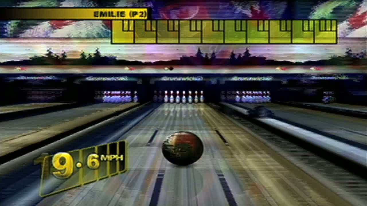 Brunswick Pro Bowling  Videos and Trailers