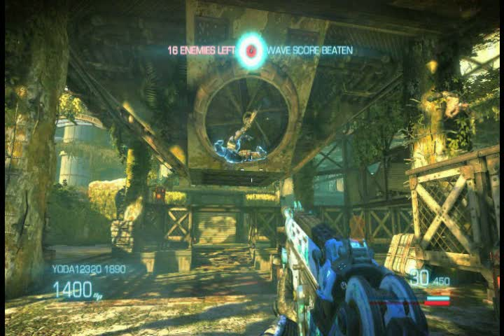 Bulletstorm  Videos and Trailers