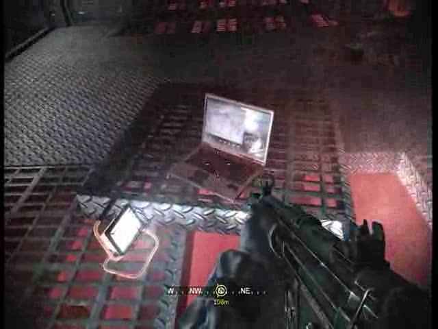 Enemy Intel 2 | Call of Duty 4: Modern Warfare
