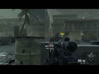 Extraction Intel - Mission 7: Suffer With Me   Call of Duty: Black Ops 2