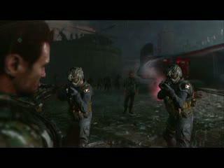Trophy - Good Looks - Mission 5: Fallen Angel   Call of Duty: Black Ops 2